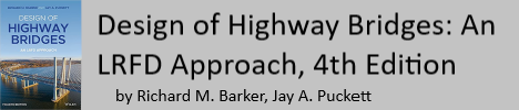 Design of Highway Bridges: An LRFD Approach, 4th Edition banner
